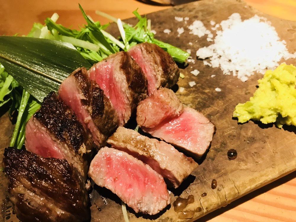 Beef Man(ビーフマン)天神西通り店 おすすめの肉バル(ダイニングバー)