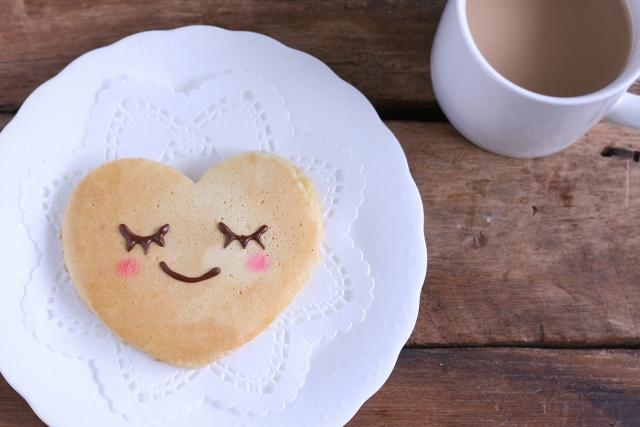 福岡おすすめカフェでパンケーキ「エッグスシングス福岡天神店」