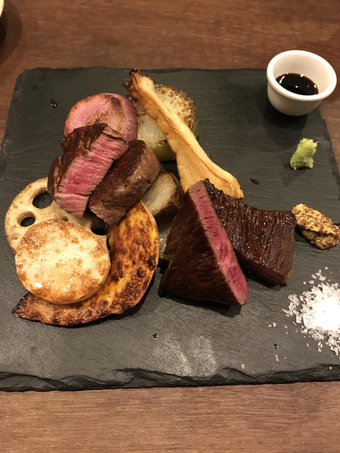 【大名】選りすぐりの肉料理とワイン!『肉屋うたがわ』
