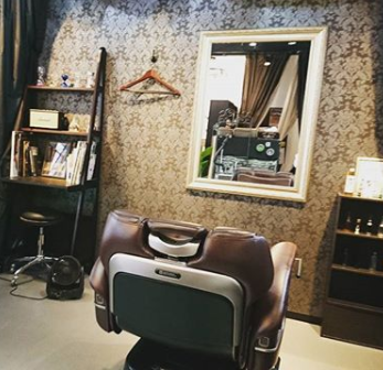 Bliss_labo(ブリスラボ)完全個室の理美容室 福岡市中央区白金