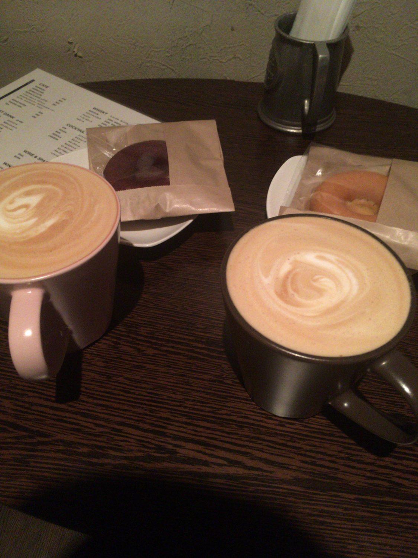 ドーナツが美味しいカフェ【BANKS】