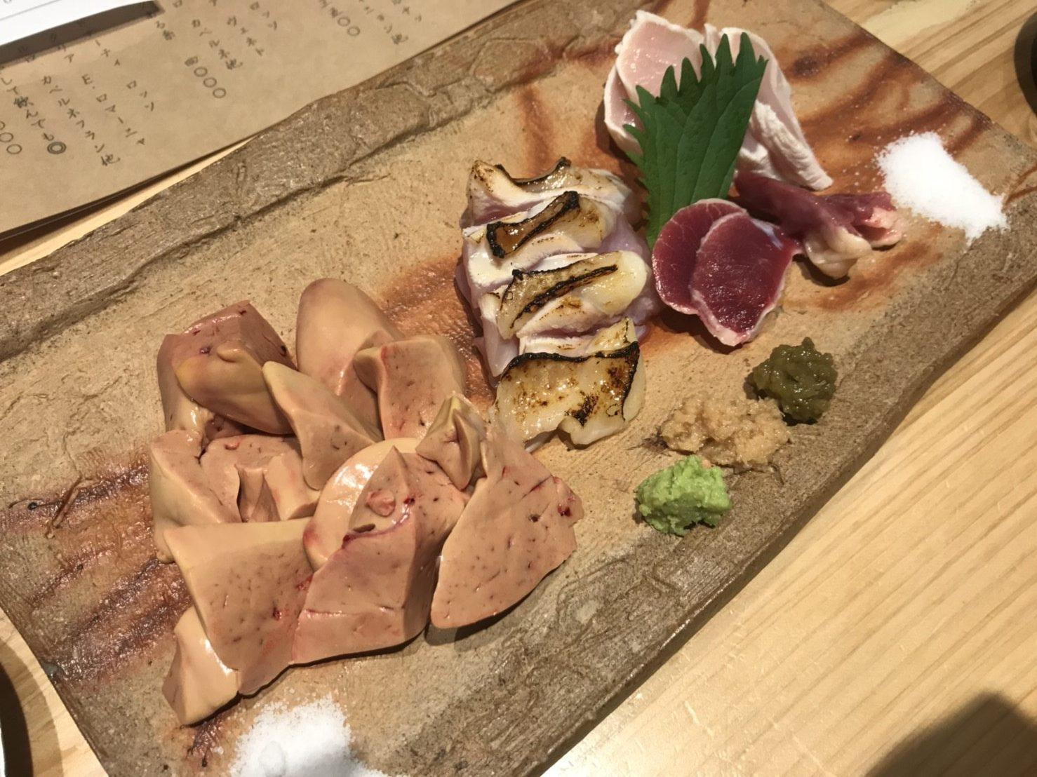 【平尾駅徒歩7分】鶏と肴フルヤ。希少な高級地鶏が味わえる!
