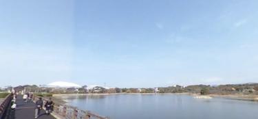 【駕与丁公園】福岡おすすめバス釣りスポット