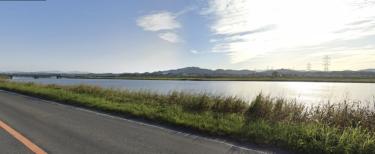 【遠賀川】福岡おすすめバス釣りスポット