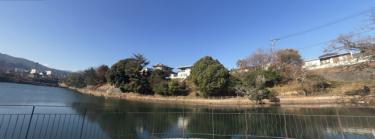 【月の浦近隣公園】福岡おすすめバス釣りスポット