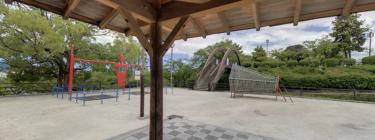 【白水大池公園】春日市の人気ランニングスポット