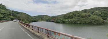 【長谷ダム】【三日月湖】福岡おすすめバス釣りスポット